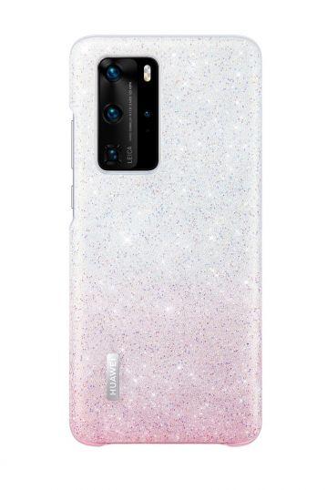 HUAWEI P40 Pro crystal case sakura
