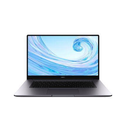MateBook D 15 Intel 10th-Gen i5 8GB + 256GB SSD + 1TB HDD Space Grey