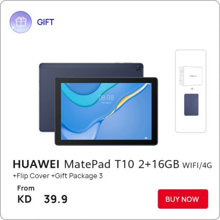 HUAWEI MatePad T 10 WIfi